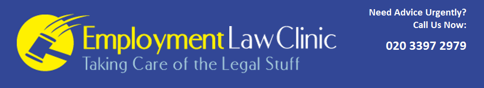 Employment Law Services